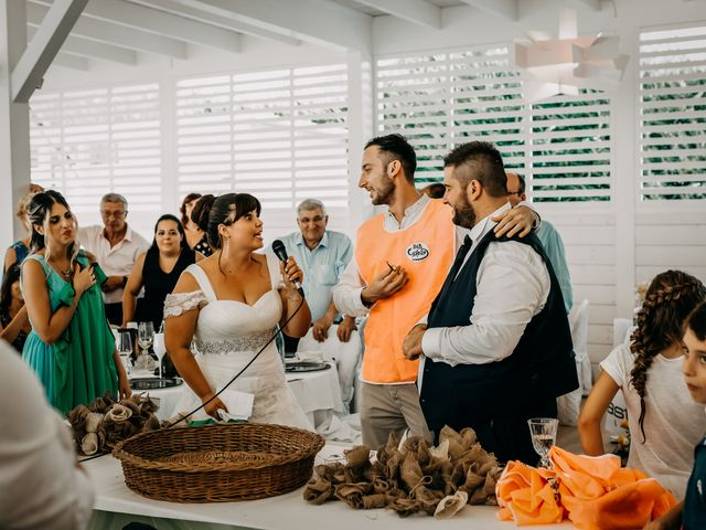 Il matrimonio di Deborah e Alessandro a San Lorenzo in Campo, Pesaro - Urbino 67