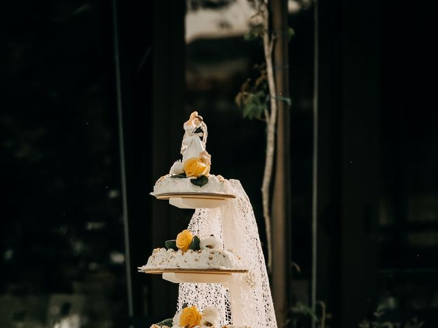 Il matrimonio di Deborah e Alessandro a San Lorenzo in Campo, Pesaro - Urbino 70