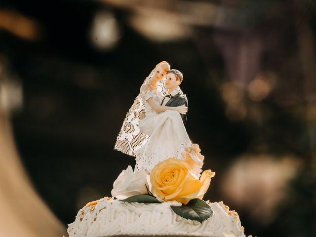 Il matrimonio di Deborah e Alessandro a San Lorenzo in Campo, Pesaro - Urbino 72