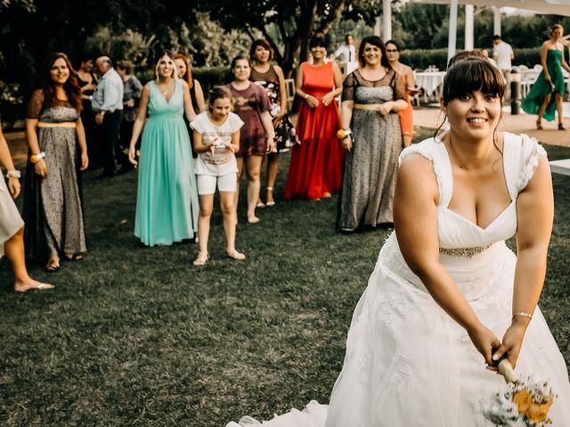 Il matrimonio di Deborah e Alessandro a San Lorenzo in Campo, Pesaro - Urbino 79