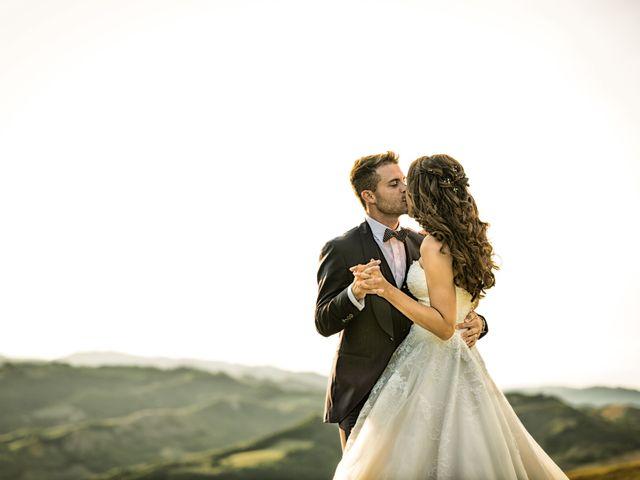 Le nozze di Chiara e Enrico
