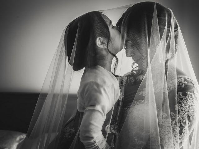 Il matrimonio di Saverio e Michela a Rossano, Cosenza 6