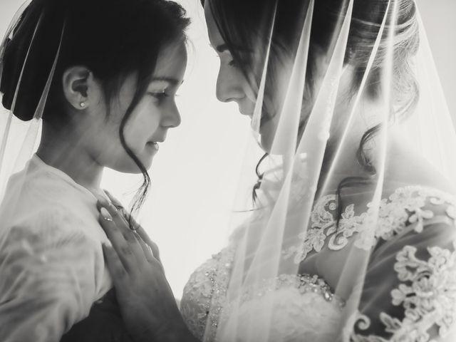 Il matrimonio di Saverio e Michela a Rossano, Cosenza 7