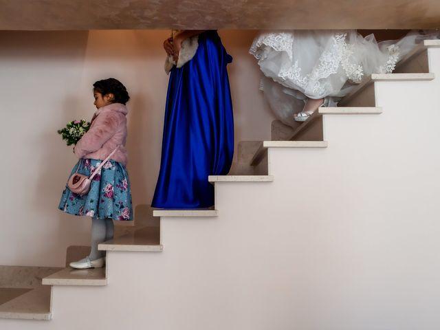 Il matrimonio di Saverio e Michela a Rossano, Cosenza 10