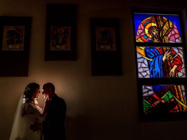 Il matrimonio di Saverio e Michela a Rossano, Cosenza 15