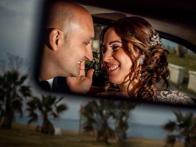 Il matrimonio di Saverio e Michela a Rossano, Cosenza 18