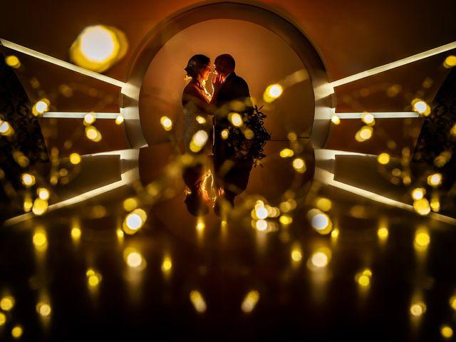 Il matrimonio di Saverio e Michela a Rossano, Cosenza 1