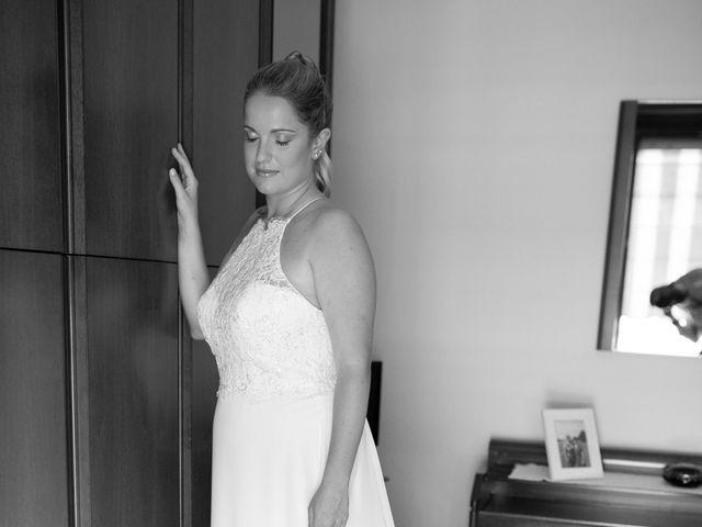Il matrimonio di Valentina e Nicolas a Fidenza, Parma 10