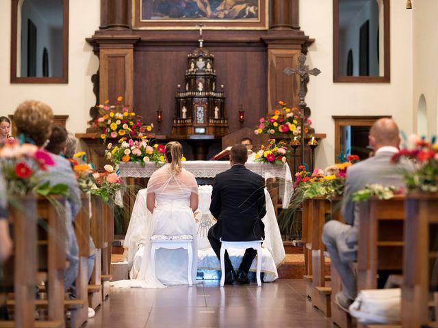 Il matrimonio di Valentina e Nicolas a Fidenza, Parma 13
