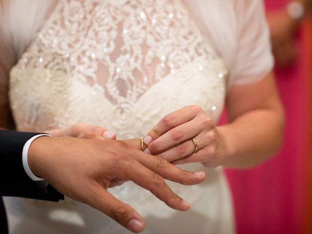 Il matrimonio di Valentina e Nicolas a Fidenza, Parma 15