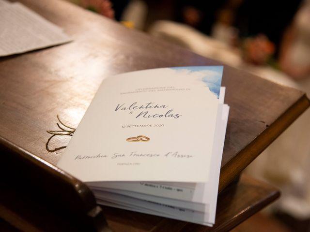 Il matrimonio di Valentina e Nicolas a Fidenza, Parma 16