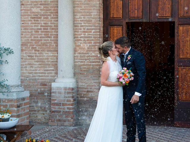 Il matrimonio di Valentina e Nicolas a Fidenza, Parma 17