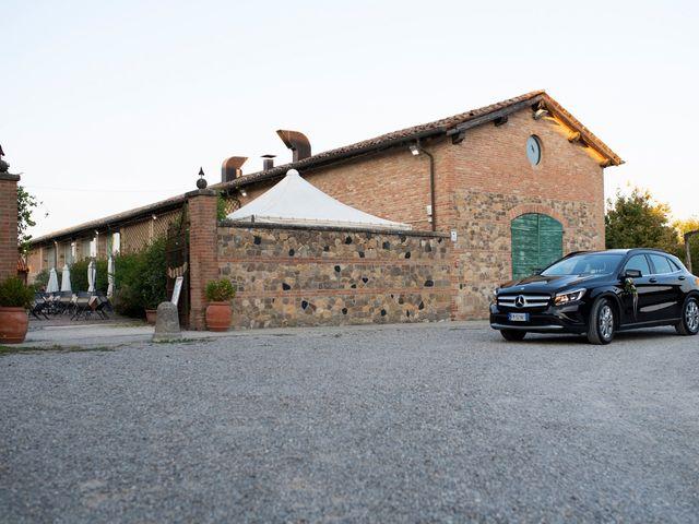 Il matrimonio di Valentina e Nicolas a Fidenza, Parma 18