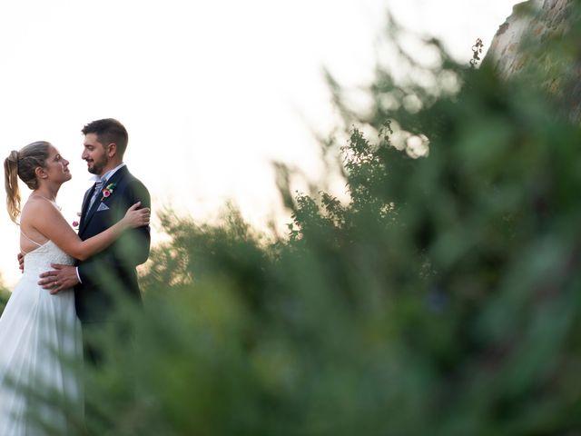 Il matrimonio di Valentina e Nicolas a Fidenza, Parma 19