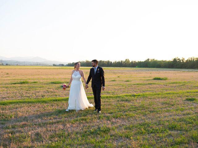 Il matrimonio di Valentina e Nicolas a Fidenza, Parma 20