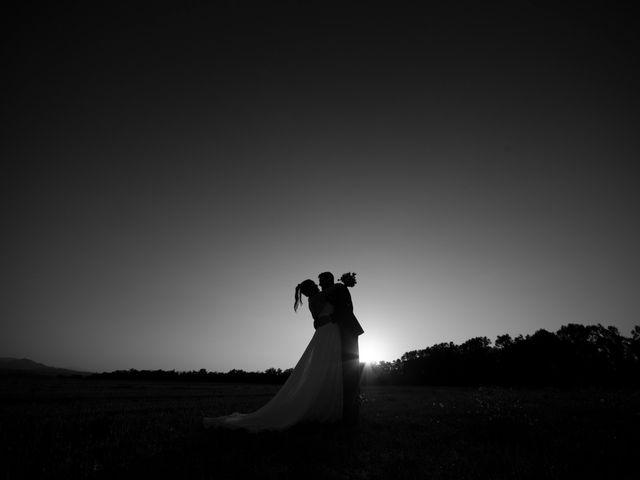 Le nozze di Nicolas e Valentina