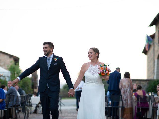 Il matrimonio di Valentina e Nicolas a Fidenza, Parma 22