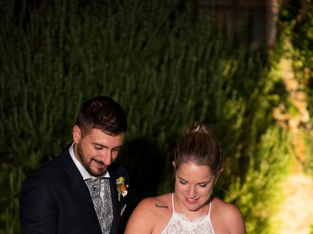 Il matrimonio di Valentina e Nicolas a Fidenza, Parma 27