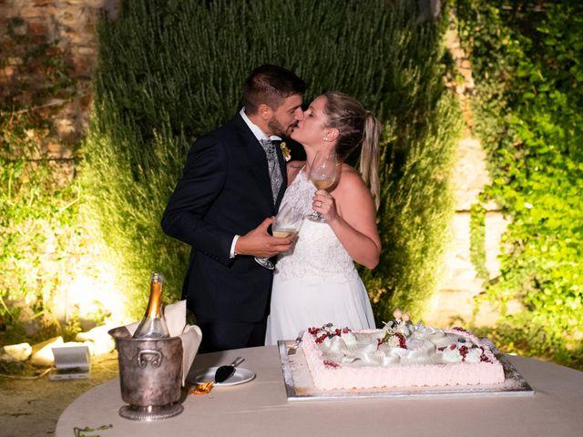 Il matrimonio di Valentina e Nicolas a Fidenza, Parma 28