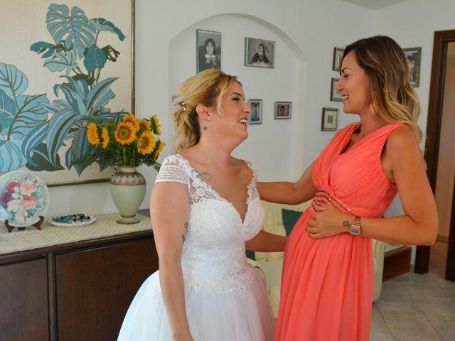 Il matrimonio di Alex e Michela a Cagliari, Cagliari 8