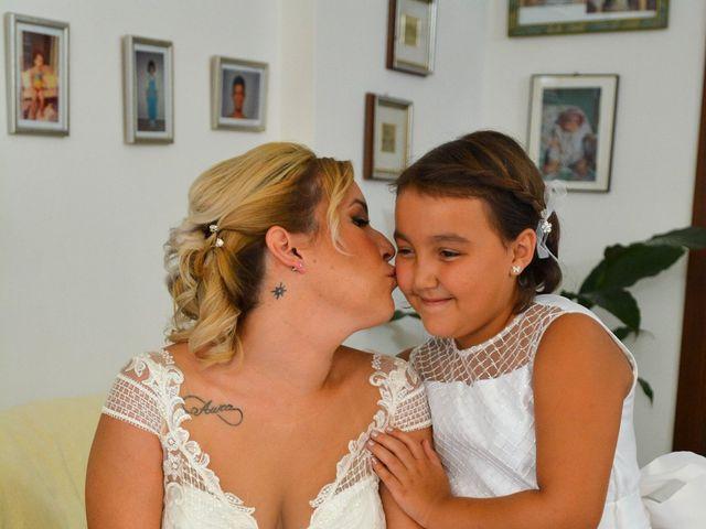 Il matrimonio di Alex e Michela a Cagliari, Cagliari 9