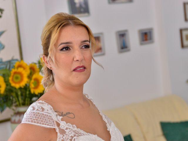 Il matrimonio di Alex e Michela a Cagliari, Cagliari 11