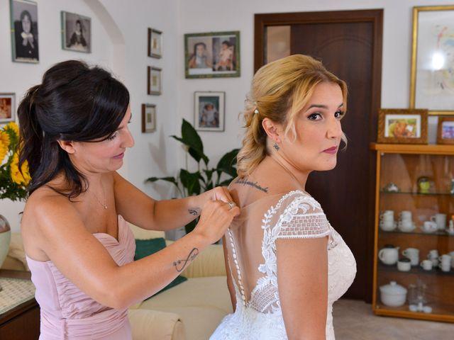 Il matrimonio di Alex e Michela a Cagliari, Cagliari 12