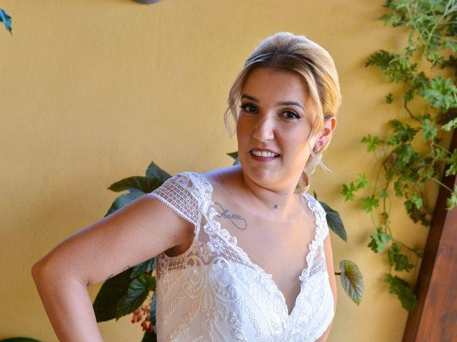 Il matrimonio di Alex e Michela a Cagliari, Cagliari 15
