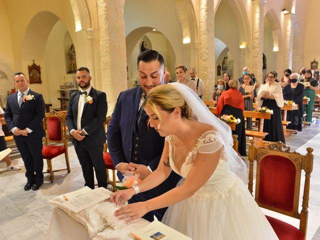 Il matrimonio di Alex e Michela a Cagliari, Cagliari 16