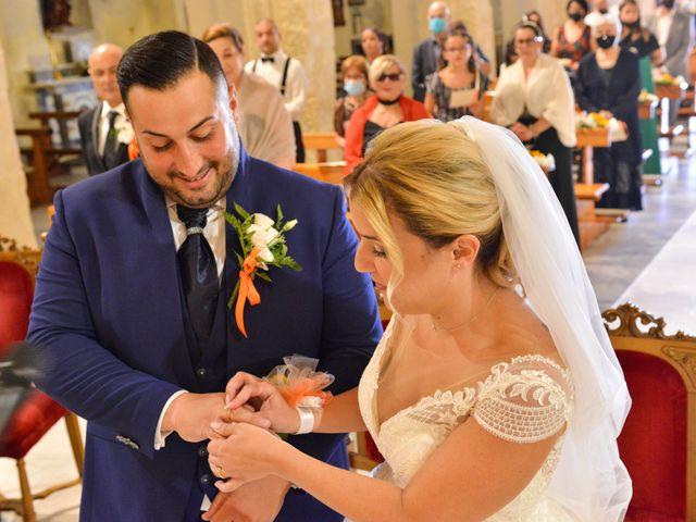 Il matrimonio di Alex e Michela a Cagliari, Cagliari 17