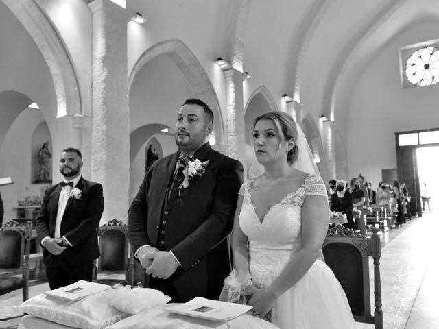 Il matrimonio di Alex e Michela a Cagliari, Cagliari 18