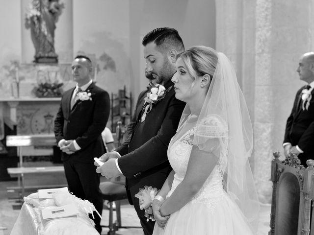 Il matrimonio di Alex e Michela a Cagliari, Cagliari 19