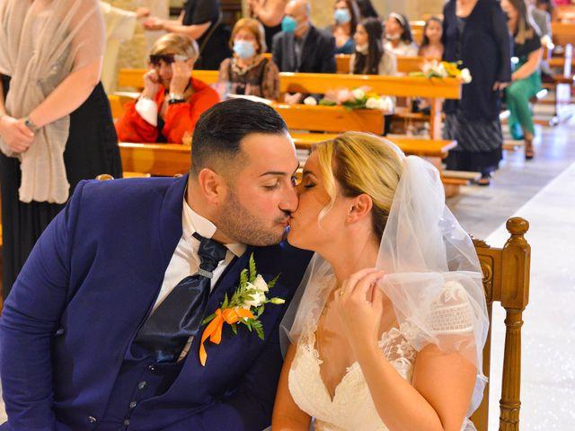 Il matrimonio di Alex e Michela a Cagliari, Cagliari 20