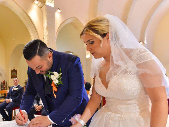 Il matrimonio di Alex e Michela a Cagliari, Cagliari 21