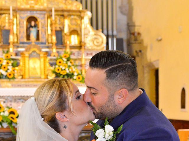 Il matrimonio di Alex e Michela a Cagliari, Cagliari 22