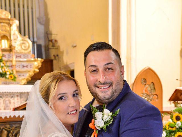 Il matrimonio di Alex e Michela a Cagliari, Cagliari 23