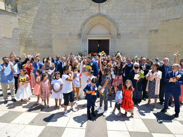 Il matrimonio di Alex e Michela a Cagliari, Cagliari 27