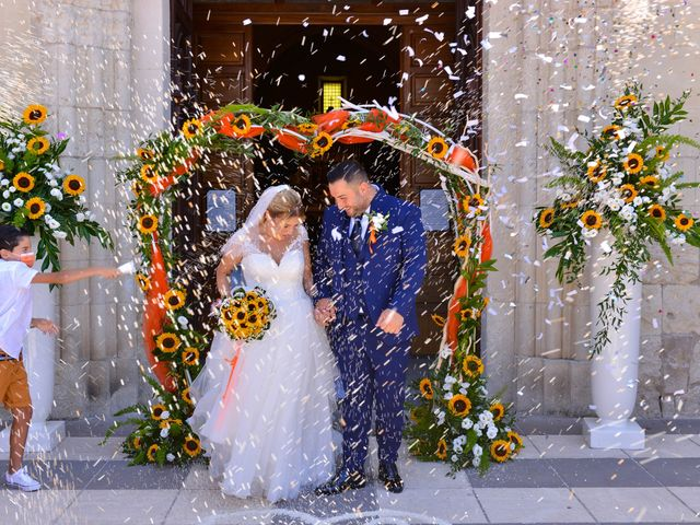Il matrimonio di Alex e Michela a Cagliari, Cagliari 28