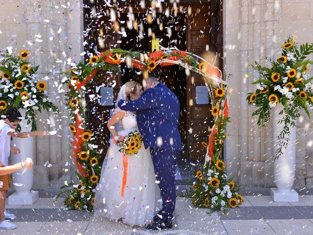 Il matrimonio di Alex e Michela a Cagliari, Cagliari 1