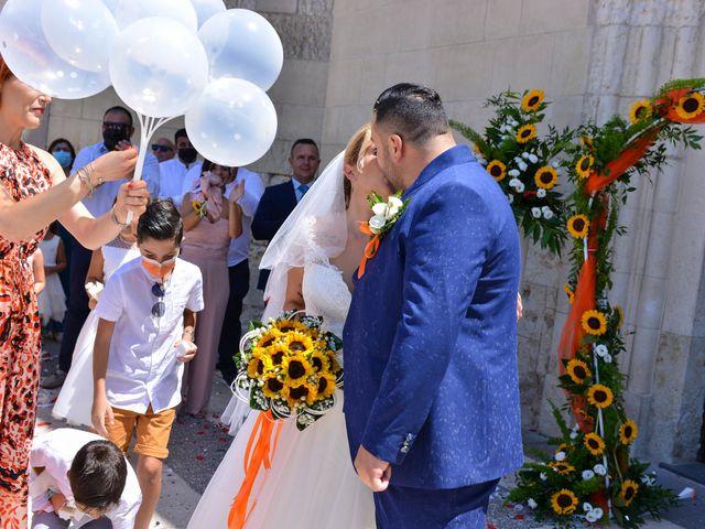 Il matrimonio di Alex e Michela a Cagliari, Cagliari 29