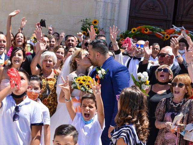 Il matrimonio di Alex e Michela a Cagliari, Cagliari 30