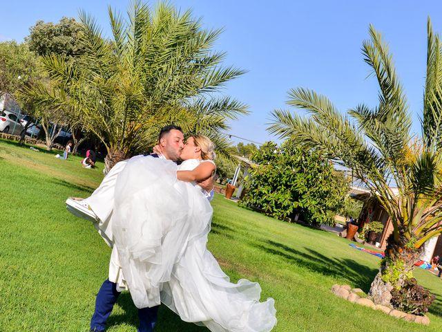 Il matrimonio di Alex e Michela a Cagliari, Cagliari 32