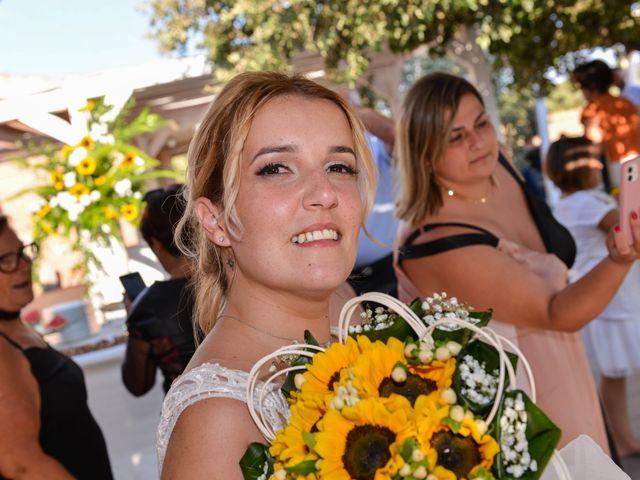 Il matrimonio di Alex e Michela a Cagliari, Cagliari 33