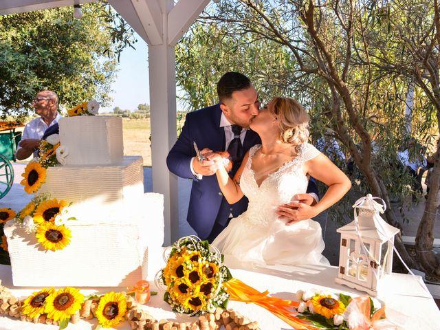Il matrimonio di Alex e Michela a Cagliari, Cagliari 34