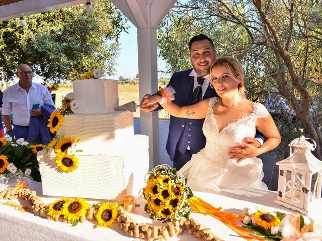 Il matrimonio di Alex e Michela a Cagliari, Cagliari 36