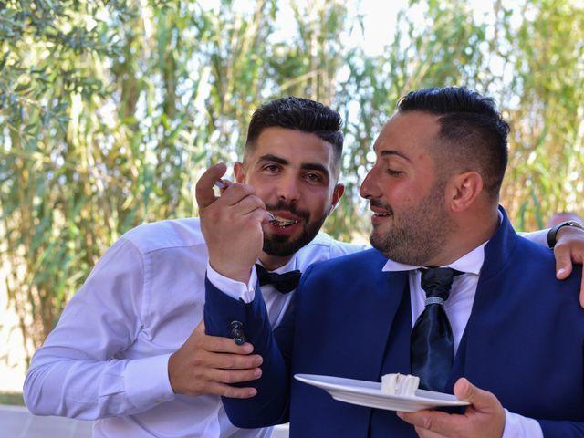 Il matrimonio di Alex e Michela a Cagliari, Cagliari 37