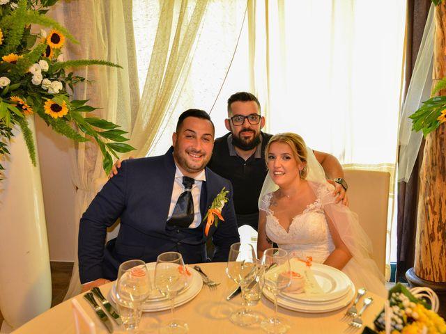 Il matrimonio di Alex e Michela a Cagliari, Cagliari 38