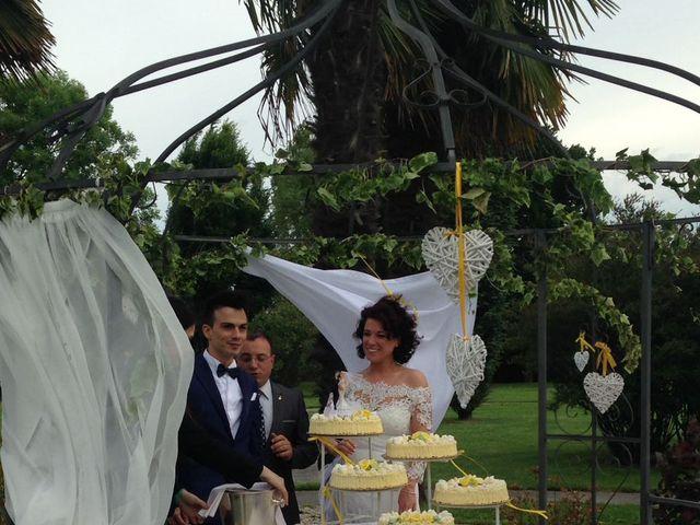 Il matrimonio di Filippo e Margherita a Montagnana, Padova 1