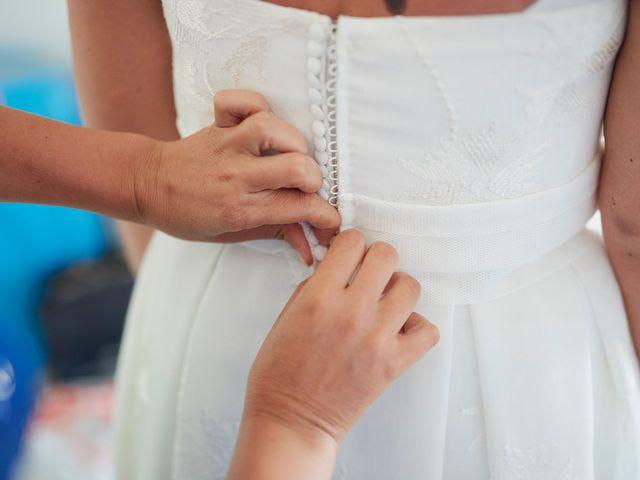 Il matrimonio di Mario e Gabriella a Lipari, Messina 2