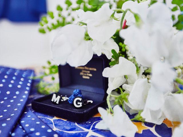 Il matrimonio di Mario e Gabriella a Lipari, Messina 6